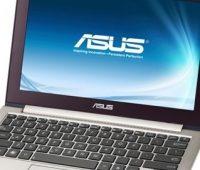 Revisión de Laptop ASUS Zenbook Prime UX31A