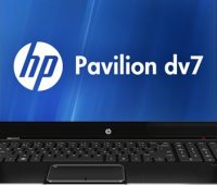Revisión Laptop HP Pavilion dv7t-7000 Quad Edition