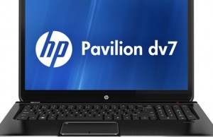 Laptop HP Pavilion dv7t-7000 Quad Edition