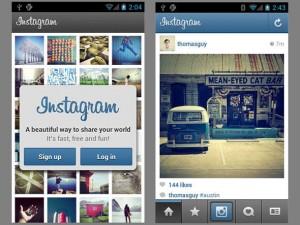 amazon instagram no cargan están caídos