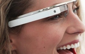 anteojos de realidad aumentada google
