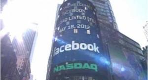 acciones bolsa facebook