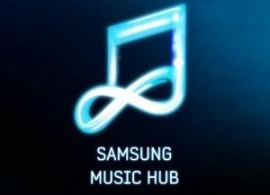 music hub sansung
