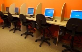 alquiler computadoras ciber cafe