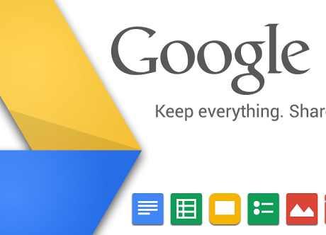 nuevas fuentes google drive