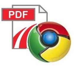 guardar pdf google chorme