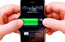 bateria moviles