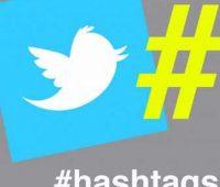 Hacer hashtags de éxito en Twitter y otras redes sociales