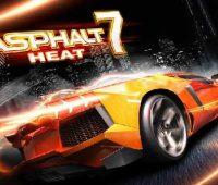 Activar multijugador en Asphalt 7 y Asphalt 8