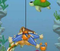 Novedades del nuevo Ninja Fishing (Android)
