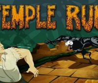 Temple Run, nueva versión para Android!