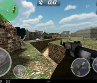 Nueva versión: Critical Strike para Android