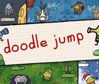 Nueva versión de Doodle Jump para ANDROID